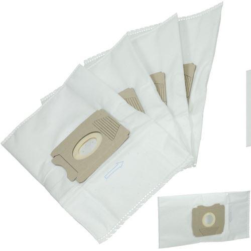 Pack de 4 sacs + 1 micro filtre