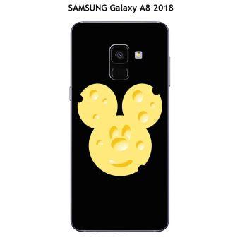coque de samsung galaxy a8 2018 avec des emojis
