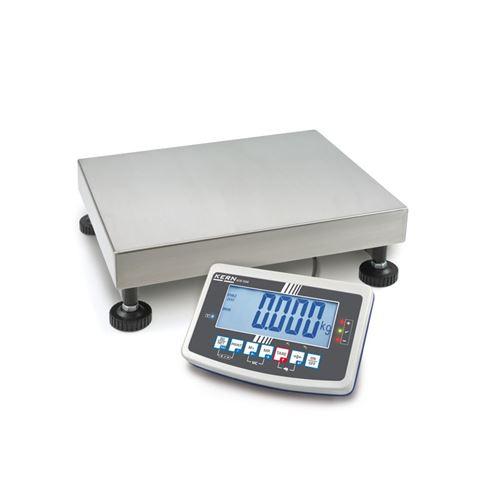 Kern - Balance plateforme industrielle 2g à 60 Kg 500x400x130mm - IFB60K-3L