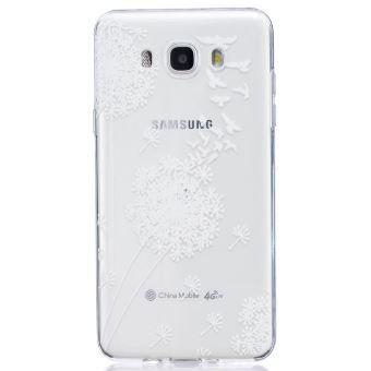 coque iphone 8 pissenlit