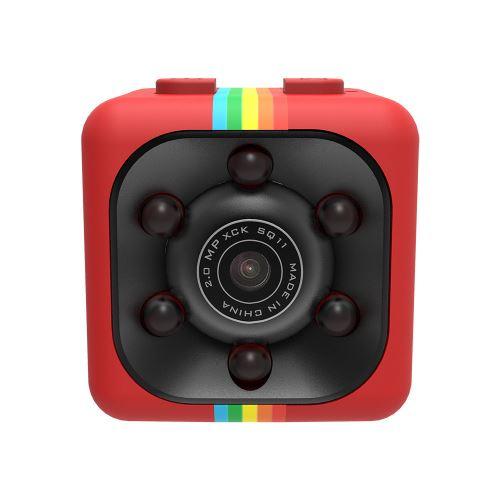 Sq11 Mini Full Hd 690P Dvr Enregistreur Caméra Dv Action Sports Caméra Mini Recorde