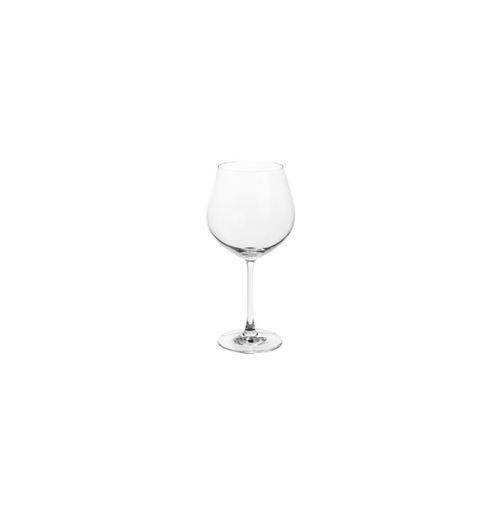 Lot de 4 Verres à Cocktails Gin Tonic 65cl Transparent