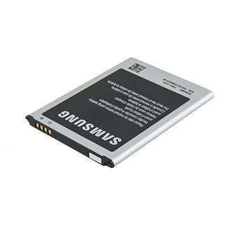batterie origine neuve samsung eb b500be pour s4 mini avec 4 contacts d trompeur excentr. Black Bedroom Furniture Sets. Home Design Ideas
