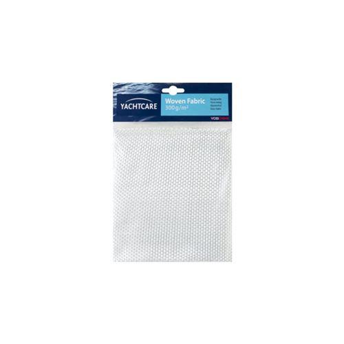 Tissu de verre Yachtcare 300g/m2 1m2