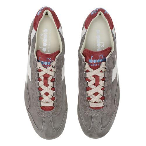 Diadora Heritage Baskets EQUIPE KIDSKIN Chaussures et