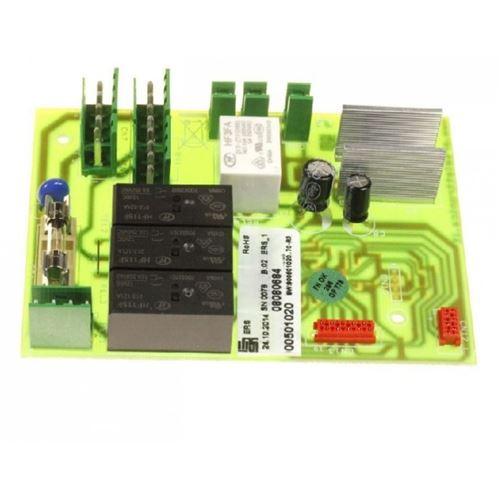 Module de puissance pour hotte best - f528393