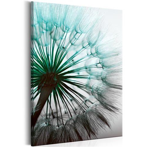 Tableau - Perfect Dandelion - Décoration, image, art | Fleurs variées | 40x60 cm |