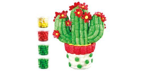 Playmais 3D cactus