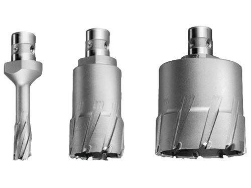 Fraise à pastille carbure FEIN - emmanchement Quickin - Ø18 mm - 63127092019