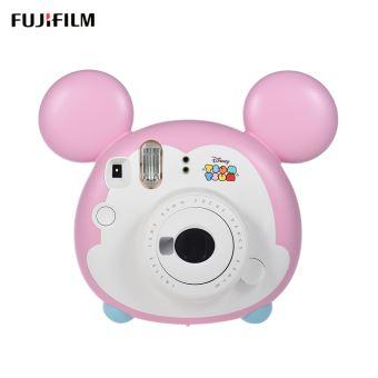 fujifilm instax mini tsumtsum cam ra instantan e appareil photo cadeau pour enfant appareil. Black Bedroom Furniture Sets. Home Design Ideas