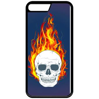 coque iphone 7 feu
