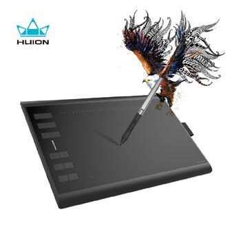 écran à stylet et Tablette dessin Glove artiste Gant pour Boîte à lumière tablette graphique