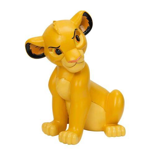 Disney Le Roi Lion Simba Tirelire 3D