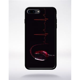 coque iphone 7 vin