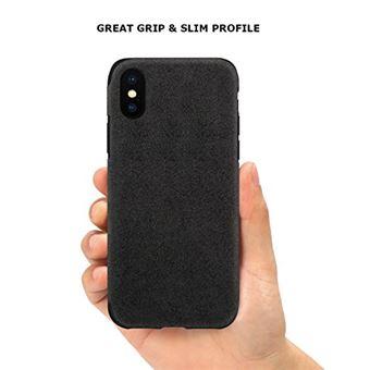 coque iphone xs max trou