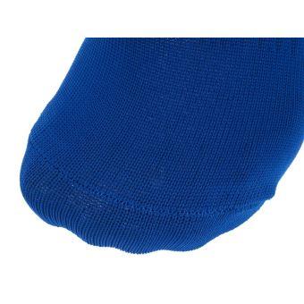 Chaussettes de football Adidas Santos bleu cho7 foot Bleu taille : 47 49 réf : 79307
