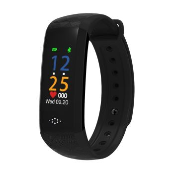 Montre M2P Wristband pression artérielle taux d'oxygène..
