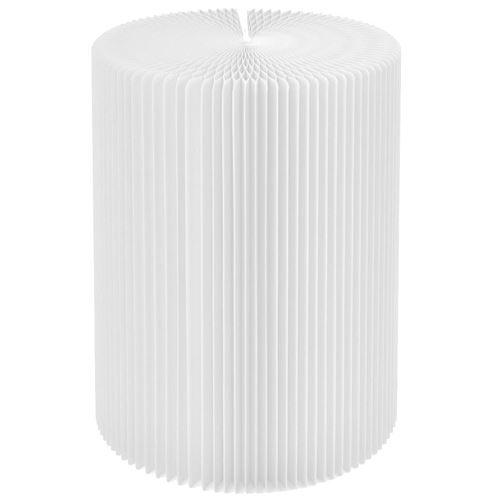 Siège Kraft Pliable blanc