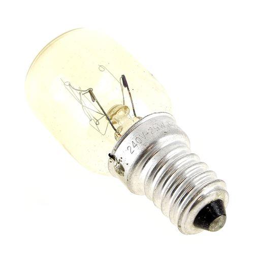 Ampoule refrigerateur 25w e14 pour Refrigerateur Liebherr
