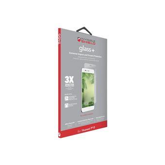 ZAGG InvisibleShield HD Glass+ - Schermbeschermer - kristalhelder - voor Huawei P10