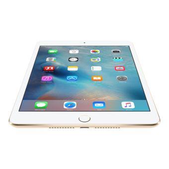 "Apple iPad Mini 4 128 Go Wifi Or 7,9"""