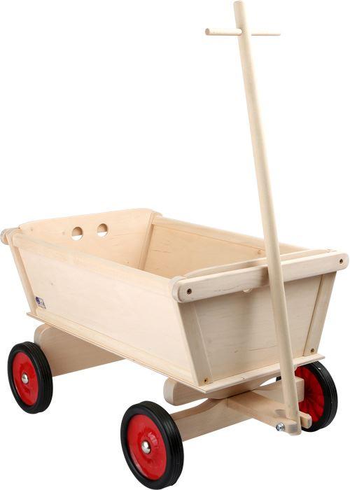 Chariot Pour Enfants « Nature »