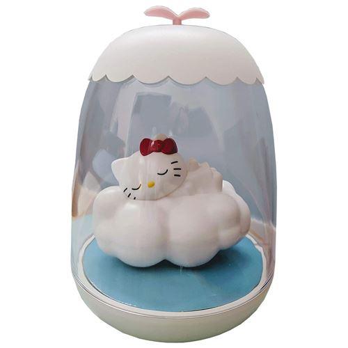 babywatch Petit Akio veilleuse LED - Hello Kitty Nuage