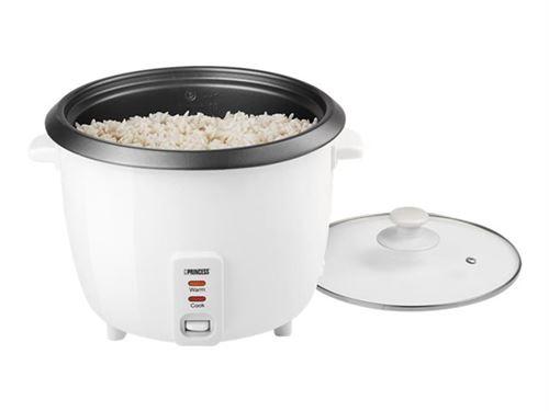 Princess 271940 - Cuiseur à riz - 1.8 litres - 700 Watt