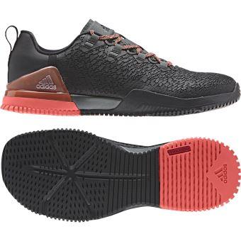Chaussures femme adidas CrazyPower Trainer Noir - Chaussures ...