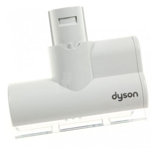 Mini turbobrosse hh08 pour aspirateur dyson v6 trigger - g815174