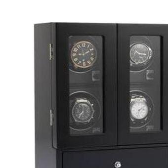 Superieur Remontoir 4 Montres Eurochron 9013c1a   Kits Et Outils De Réparation    Achat U0026 Prix | Fnac