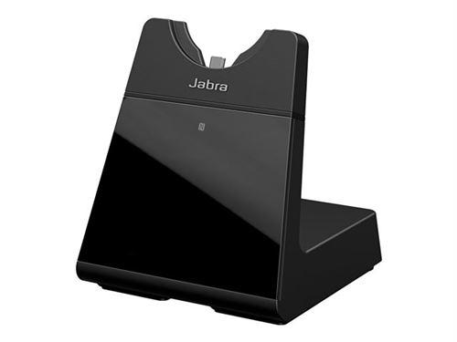 Jabra Engage 75 Mono Micro casque sur oreille DECT sans fil NFC*