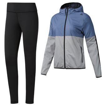 Survêtement femme Reebok Sport - Survêtements et ensembles de sport - Achat    prix  5ad0aad4b7a