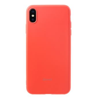 coque apple iphone xs max orange