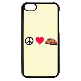 coque iphone 7 plus peace