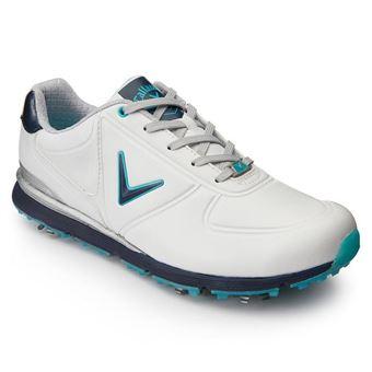 b5ab2db16807b1 -14€ sur Chaussures de golf à pointes Callaway Femmes - Chaussures et  chaussons de sport - Achat & prix | fnac