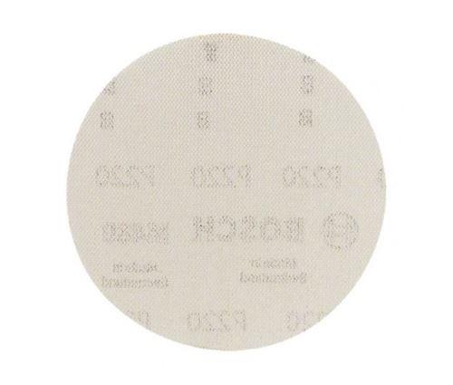 Bosch feuille abrasive - grain 240 - 115 mm