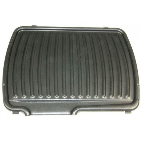 Plaque (x1) pour grill tefal