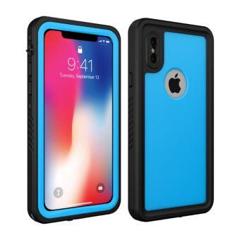 coque iphone x ip68