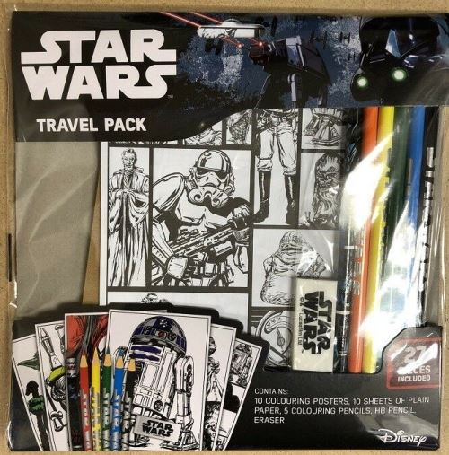 Star Wars Travel Pack