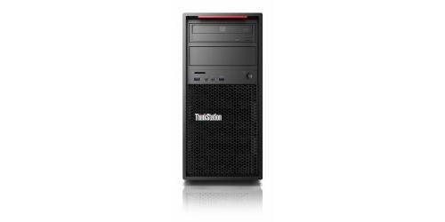 PC de bureau Lenovo thinkstation p320 3.6ghz i7-7700 tour noir station de travail (30bh0009ge)