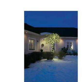 Lumineuse s Led Konstsmide Guirlande 3612 Pc L'extérieur 110 1 Micro Pour Ampoule Chaud Blanc lFcTKJ1