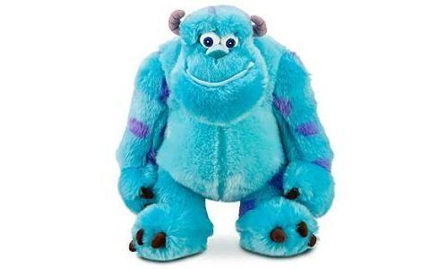 Disneys Monsters Inc. Figurine Sully 13 Plush