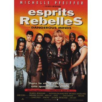 Bonnes musiques de films Esprits-Rebelles-AFFICHE-CINEMA-ORIGINALE