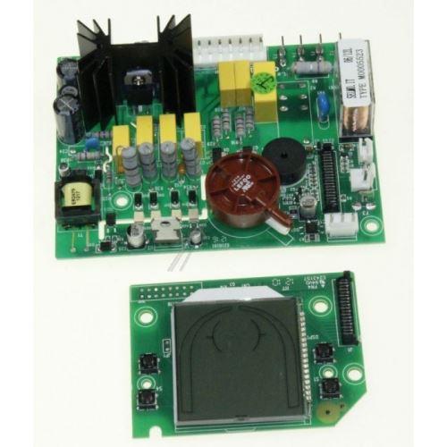Carte electronique pour nettoyeur vapeur polti - 6836703