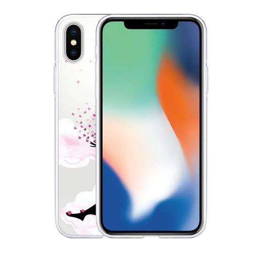 coque iphone xs max evetane