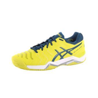 Et Asics Chaussures Sur Challenger Gel Clay 11 21 Sq0HAxx