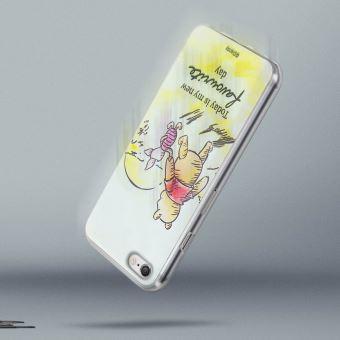 coque iphone 6 silicone disney