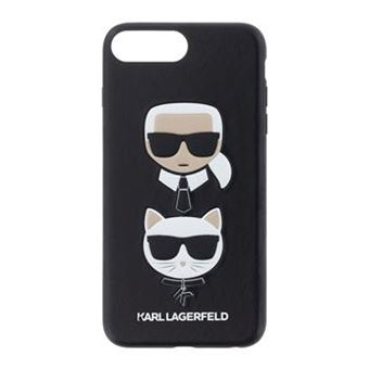 coque karl lagerfeld iphone 7 plus