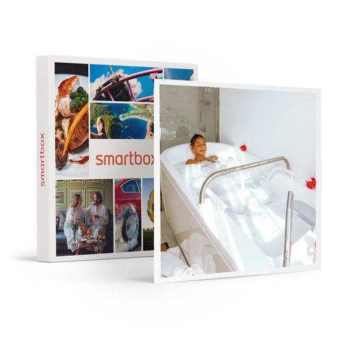 SMARTBOX - 2 jours en hôtel 4* à Cannes avec séance de balnéothérapie et journée spa - Coffret Cadeau
